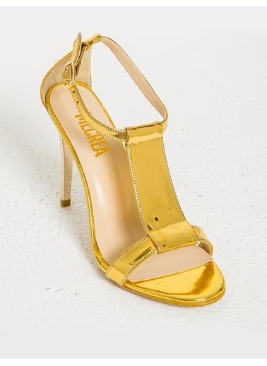 Mecrea Klasik Ayakkabı